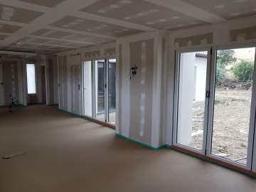 Projet en cours de réalisation à Saint-Michel-de-Lanès